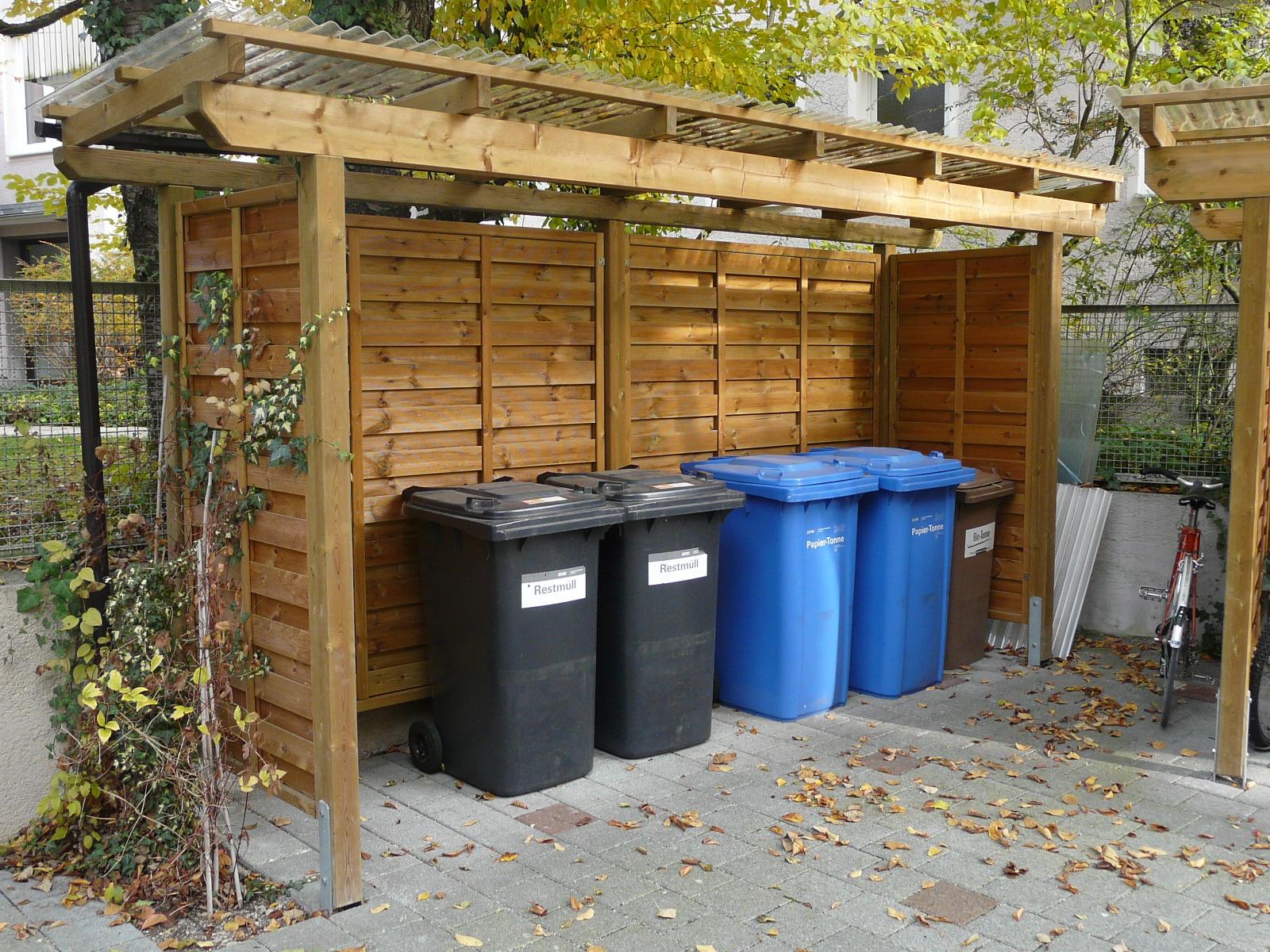 Müllboxen (2)