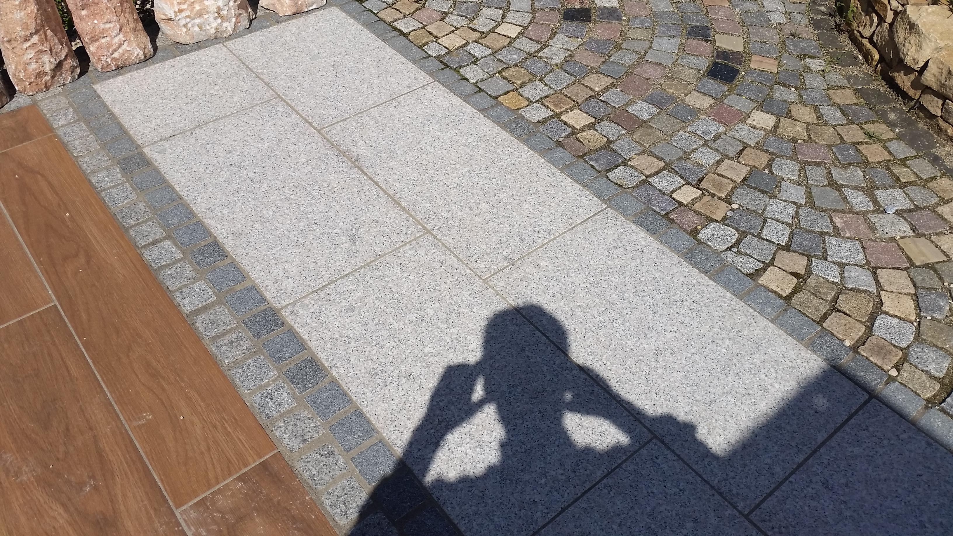 Granit 40x60 cm