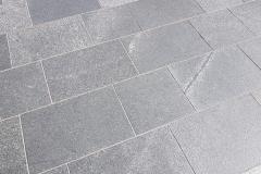 dunkler Granit
