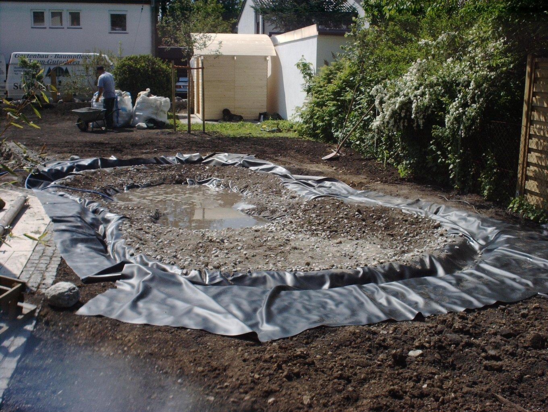 6 Folie mit eingefülltem  Substrat